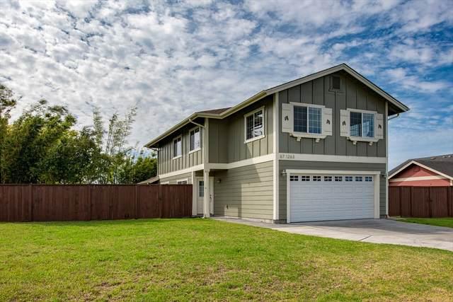 67-1263 Puaena St, Kamuela, HI 96743 (MLS #642355) :: Song Team | LUVA Real Estate