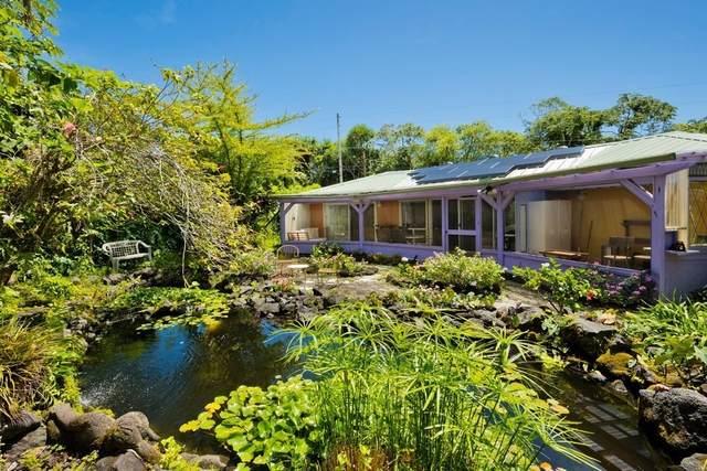 15-2794 Papai St, Pahoa, HI 96778 (MLS #642370) :: LUVA Real Estate