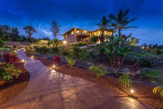 73-4542 Kukuki St, Kailua-Kona, HI 96740 (MLS #642371) :: Iokua Real Estate, Inc.