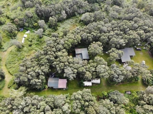 94-6704 Mamalahoa Hwy, Naalehu, HI 96772 (MLS #642376) :: Iokua Real Estate, Inc.
