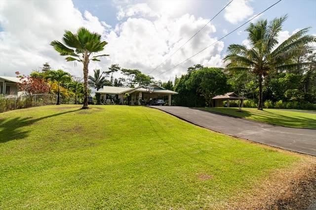 15-2828 S Mahimahi St, Pahoa, HI 96778 (MLS #642377) :: LUVA Real Estate