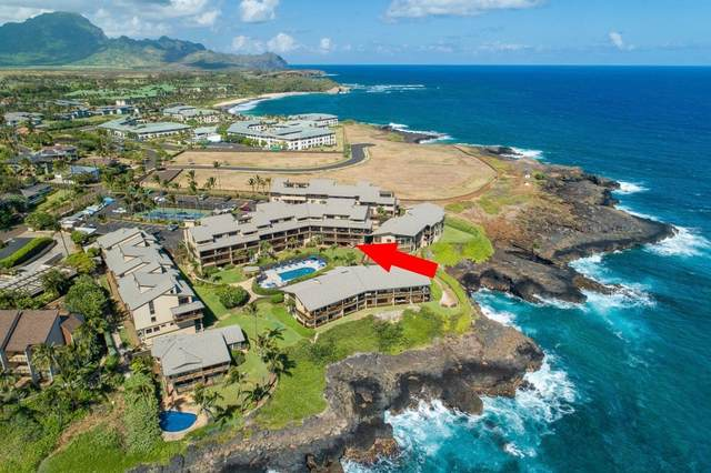 1661 Pee Rd, Koloa, HI 96756 (MLS #642380) :: Song Team | LUVA Real Estate
