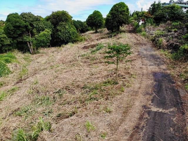 Address Not Published, Holualoa, HI 96740 (MLS #642383) :: LUVA Real Estate