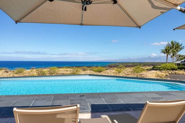 72-3168 Makani Eka Pl, Kailua-Kona, HI 96740 (MLS #642394) :: LUVA Real Estate