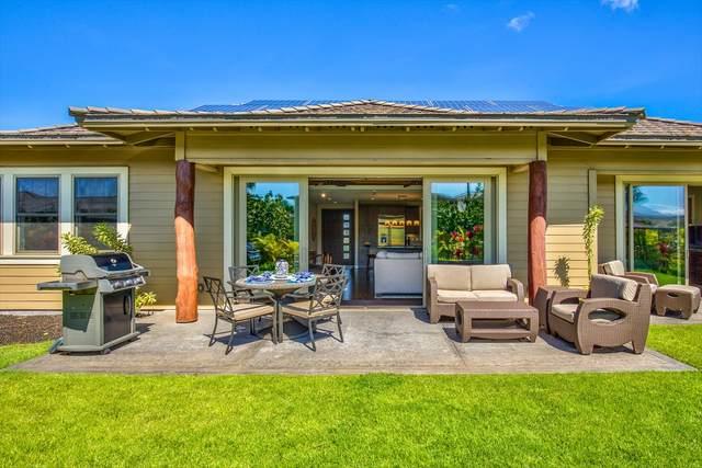 68-1122 N Kaniku Dr, Kamuela, HI 96743 (MLS #642396) :: Corcoran Pacific Properties
