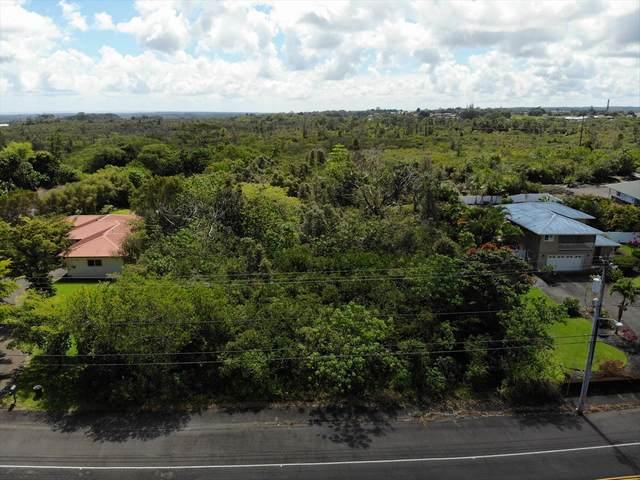 Kukuau Street, Hilo, HI 96720 (MLS #642401) :: LUVA Real Estate