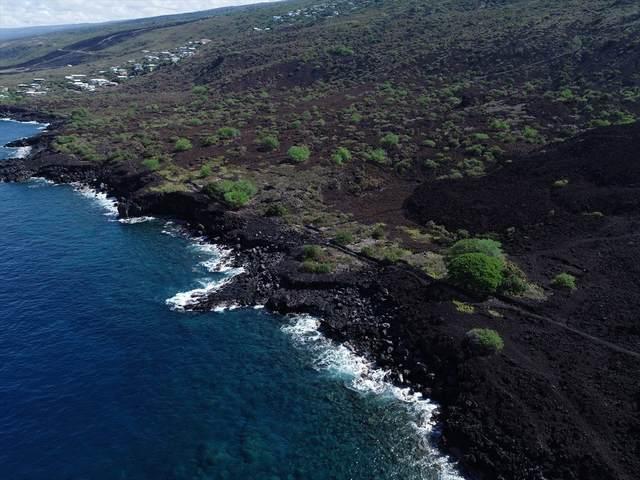 87-3027 Hawaii Belt Rd, Captain Cook, HI 96704 (MLS #642402) :: Iokua Real Estate, Inc.