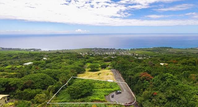 77-458 Ohia Ai St, Kailua-Kona, HI 96740 (MLS #642405) :: Aloha Kona Realty, Inc.