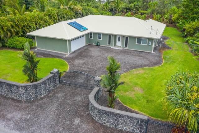 15-1713 6TH AVE (HIALOA), Keaau, HI 96749 (MLS #642415) :: Corcoran Pacific Properties