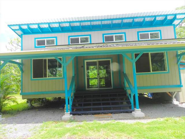 12-7003 Akanikolea St, Pahoa, HI 96778 (MLS #642426) :: Iokua Real Estate, Inc.