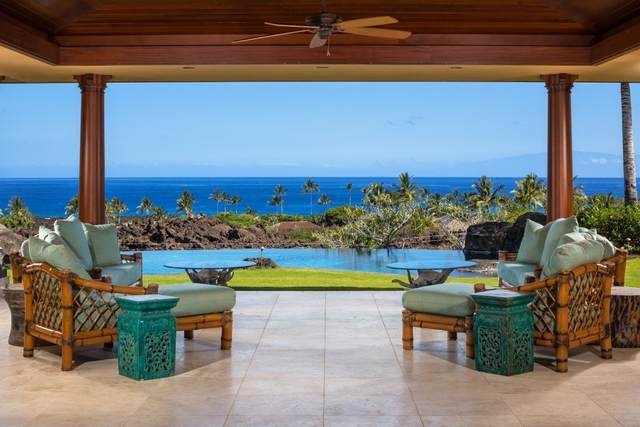 72-211 Lae Kikaua Mauka St, Kailua-Kona, HI 96740 (MLS #642432) :: LUVA Real Estate