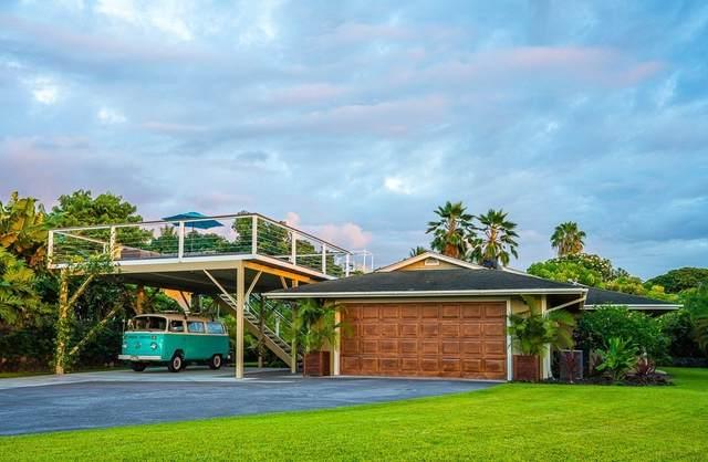 75-302 W Kakalina Pl, Kailua-Kona, HI 96740 (MLS #642435) :: Song Team | LUVA Real Estate