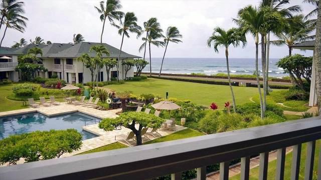 2221 Kapili Rd, Koloa, HI 96756 (MLS #642442) :: Corcoran Pacific Properties