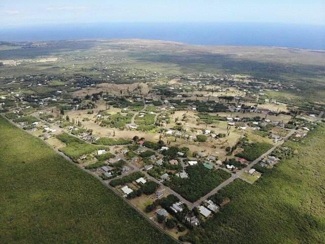 Kahiki St, Naalehu, HI 96772 (MLS #642467) :: Aloha Kona Realty, Inc.