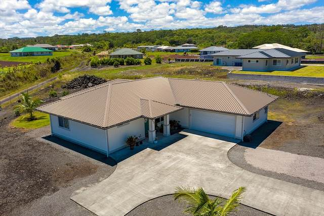 492 Kalulu St, Hilo, HI 96720 (MLS #642484) :: LUVA Real Estate