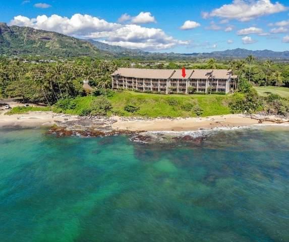320 Papaloa Rd, Kapaa, HI 96746 (MLS #642518) :: Iokua Real Estate, Inc.