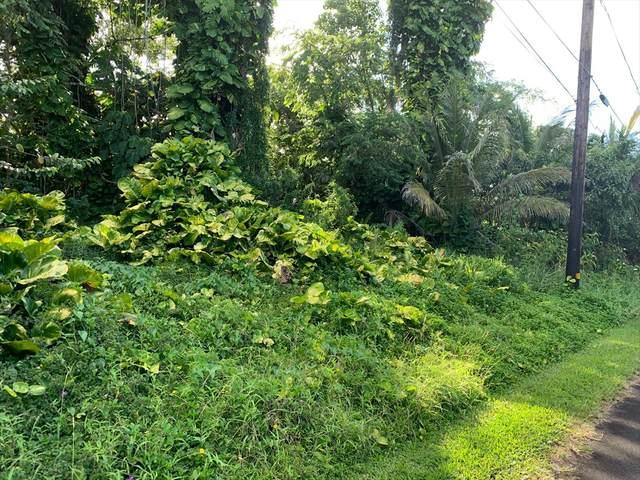 N Palani St, Pahoa, HI 96778 (MLS #642519) :: Aloha Kona Realty, Inc.