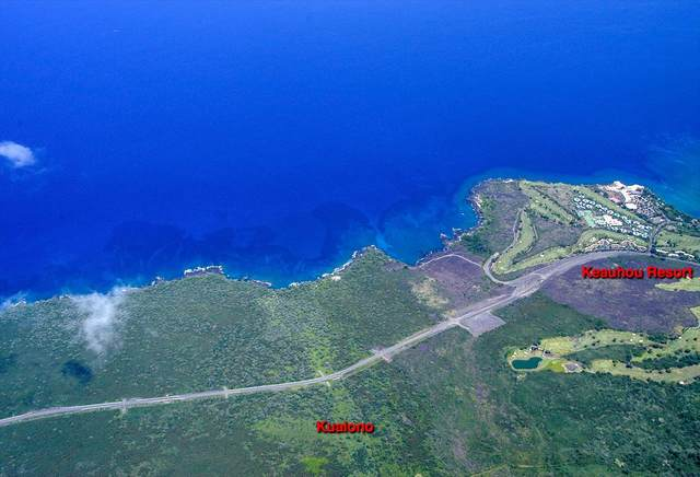 Address Not Published, North Kona, HI 96740 (MLS #642537) :: LUVA Real Estate