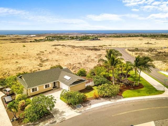 73-1077 Kuuleialoha Cir, Kailua-Kona, HI 96740 (MLS #642546) :: Iokua Real Estate, Inc.