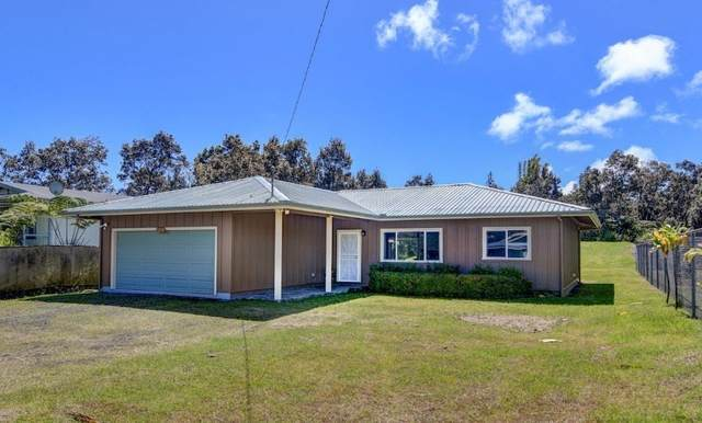 11-3723-A Old Volcano Rd, Volcano, HI 96785 (MLS #642547) :: Iokua Real Estate, Inc.