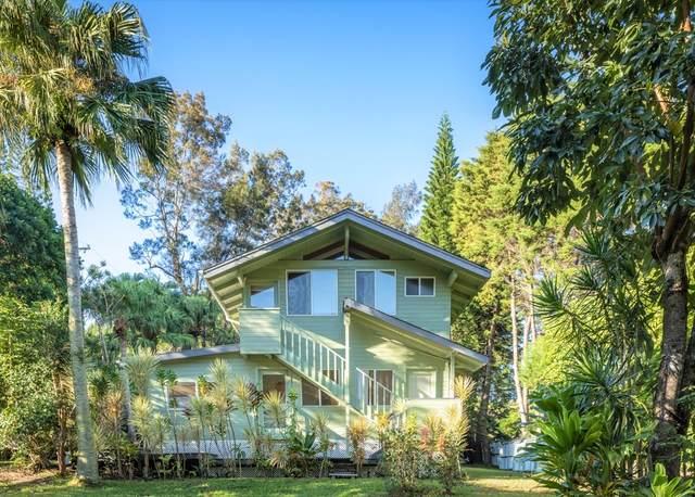 55-1050 Aina Ui Rd, Hawi, HI 96755 (MLS #642553) :: LUVA Real Estate