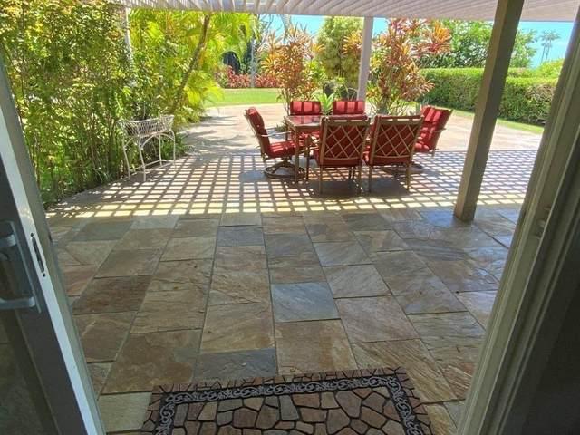 77-220 Hoomohala Rd, Kailua-Kona, HI 96740 (MLS #642573) :: LUVA Real Estate