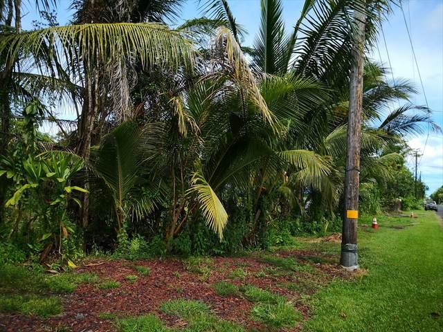 15-2687 N Mahimahi St, Pahoa, HI 96778 (MLS #642578) :: Aloha Kona Realty, Inc.