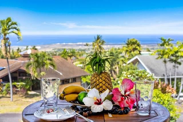 73-4339 Amaama St, Kailua-Kona, HI 96740 (MLS #642583) :: Aloha Kona Realty, Inc.