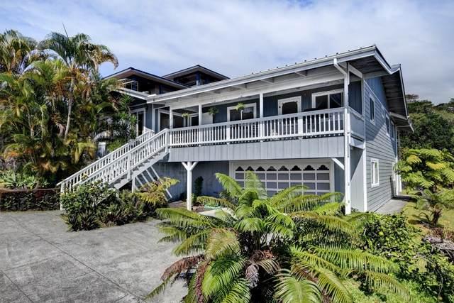 888 Hele Mauna St, Hilo, HI 96720 (MLS #642593) :: Iokua Real Estate, Inc.