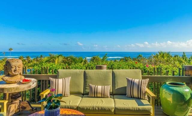 5055-H Aliomanu Rd, Anahola, HI 96703 (MLS #642604) :: Corcoran Pacific Properties
