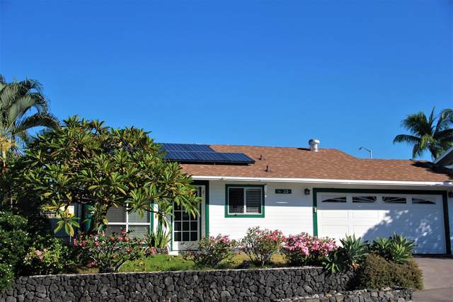 76-326 Wana St, Kailua-Kona, HI 96740 (MLS #642607) :: Song Team   LUVA Real Estate