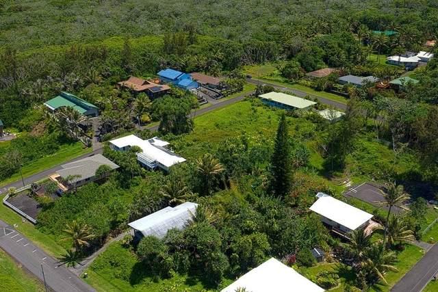 15-120 Kuna St, Pahoa, HI 96778 (MLS #642609) :: Song Team   LUVA Real Estate