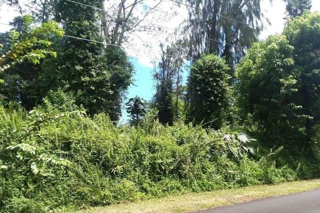 15-2735 Kahala St, Pahoa, HI 96778 (MLS #642610) :: Aloha Kona Realty, Inc.