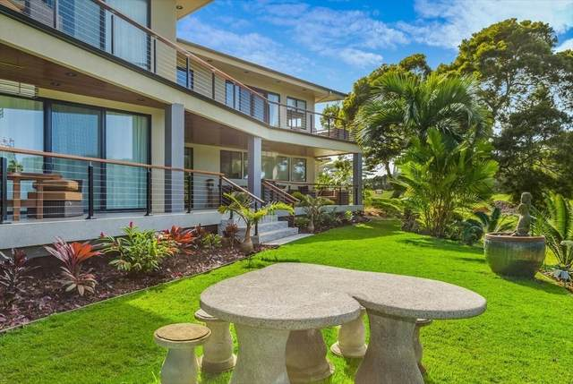 3942 Aloalii Dr, Princeville, HI 96722 (MLS #642617) :: Iokua Real Estate, Inc.