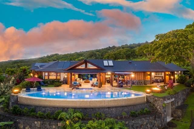75-5816 Pikake Pl, Kailua-Kona, HI 96740 (MLS #642624) :: LUVA Real Estate