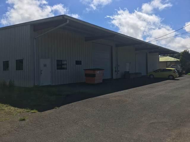 64-867 Mamalahoa Hwy, Kamuela, HI 96743 (MLS #642625) :: Aloha Kona Realty, Inc.