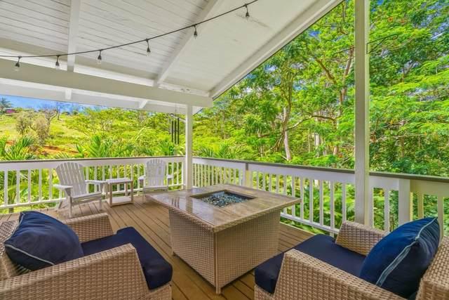 3877-D Omao Rd, Koloa, HI 96756 (MLS #642630) :: Aloha Kona Realty, Inc.
