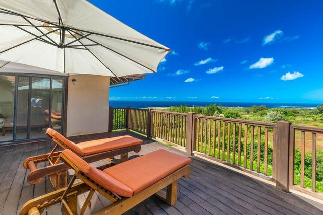 1503-E Puu Rd, Kalaheo, HI 96705 (MLS #642633) :: Kauai Exclusive Realty