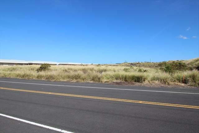 Kamanu St, Kailua-Kona, HI 96740 (MLS #642646) :: Iokua Real Estate, Inc.