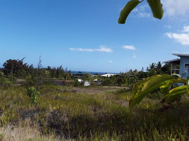 12-7119 Waioleka St, Pahoa, HI 96778 (MLS #642663) :: Iokua Real Estate, Inc.