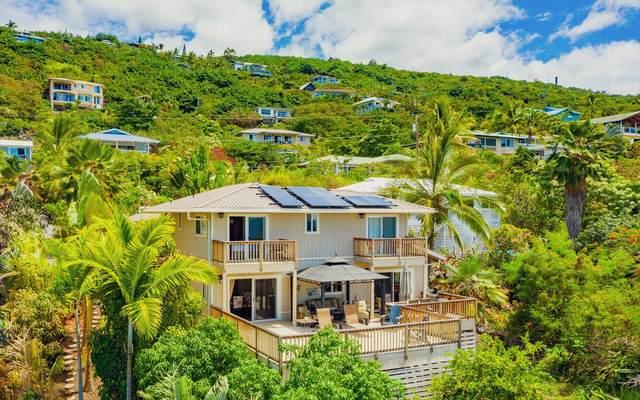 87-3201 Guava Rd, Captain Cook, HI 96704 (MLS #642671) :: Song Team | LUVA Real Estate