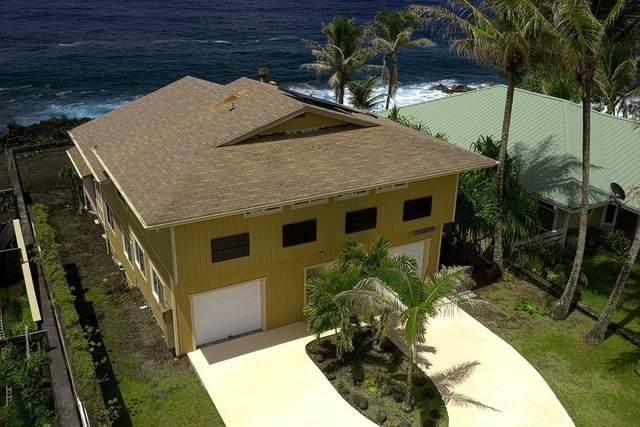 15-2727 Welea St, Pahoa, HI 96778 (MLS #642679) :: Corcoran Pacific Properties