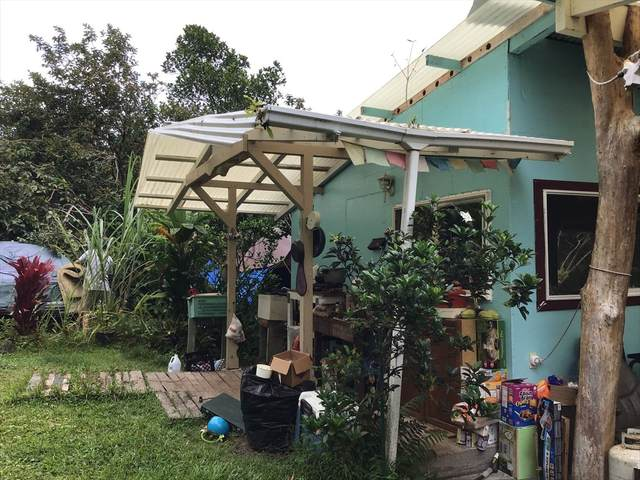 15-1025 Middle Rd, Pahoa, HI 96778 (MLS #642680) :: Iokua Real Estate, Inc.