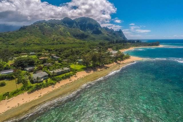 5-7330 Kuhio Hwy, Hanalei, HI 96714 (MLS #642682) :: Corcoran Pacific Properties
