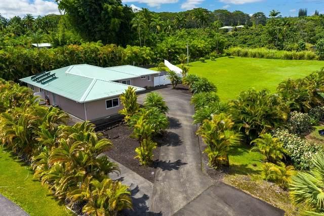17-358 Huina Pl, Kurtistown, HI 96760 (MLS #642699) :: Iokua Real Estate, Inc.