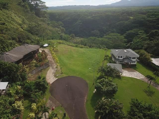 131 Kolekona Pl, Kapaa, HI 96746 (MLS #642700) :: Kauai Exclusive Realty