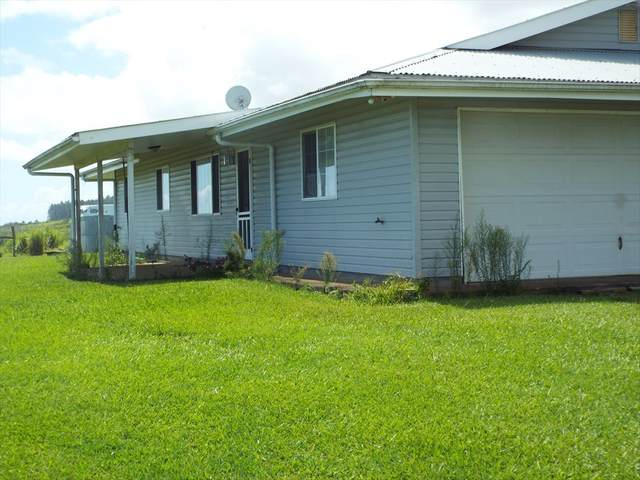32-1587 Maluhia Rd, Papaaloa, HI 96780 (MLS #642702) :: LUVA Real Estate