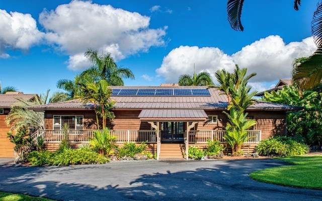 74-845 Pamahoa Pl, Kailua-Kona, HI 96740 (MLS #642705) :: Iokua Real Estate, Inc.