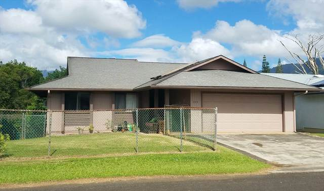 359 Molo St, Kapaa, HI 96746 (MLS #642717) :: Kauai Exclusive Realty