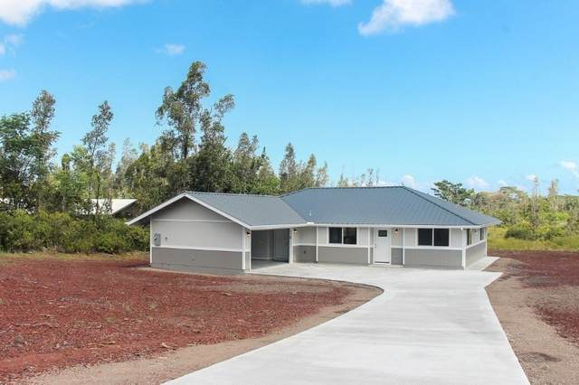 15-1695 23RD AVE (NAUPAKA), Keaau, HI 96749 (MLS #642734) :: Corcoran Pacific Properties